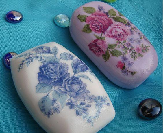 Tutoriales para hacer tus propios jabones en casa - Como hacer esencias para jabones ...