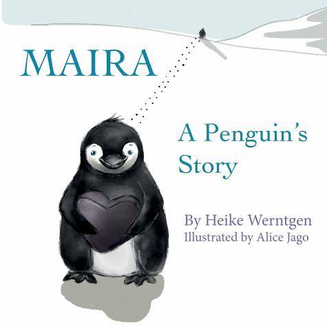 Maira - Werntgen, Heike; Jago, Alice