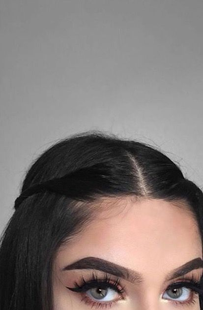 #EyebrowsTutorial