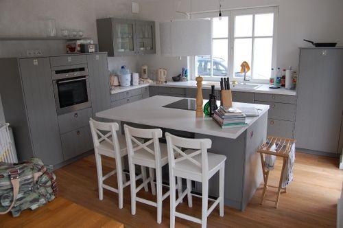 Schüller Küche Pistazie Küche und Bad Pinterest - küchen in grau