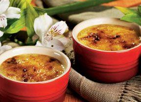 Faça creme de tapioca com coco. É uma delícia! - Gastronomia - Bonde. O seu portal
