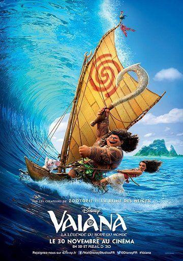 Telecharger Le Film Vaiana La Legende Du Bout Du Monde Gratuitement Films Complets Animation Disney Disney