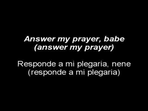 I Say A Little Prayer For You Traducida Al Espanol Youtube