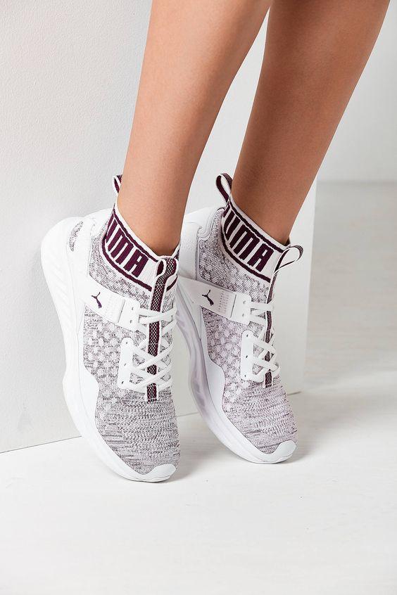 Trending Shoes Trends