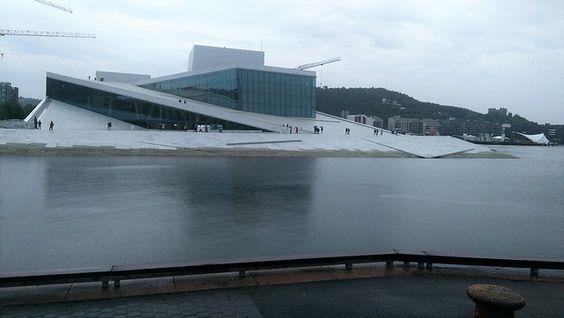 """Kleine Süd-Norwegen Rundreise """"Natur"""""""