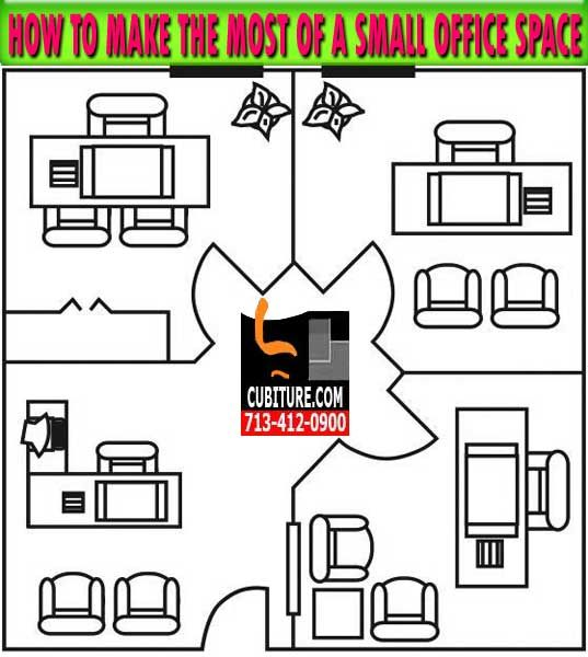small office space design by cubiture the leading manufacturer of new used refurbished office furniture free office layout design cad drawings houston cad office space layout