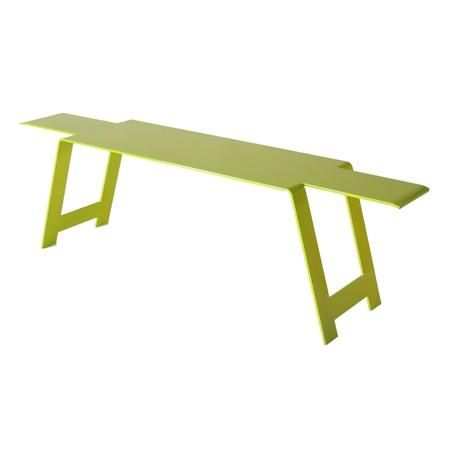 Fermob garden bench
