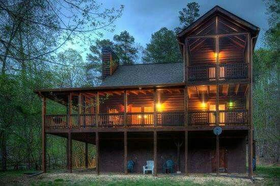 Cabinideas Amazing Houses Cabin Cabin Rentals House Styles