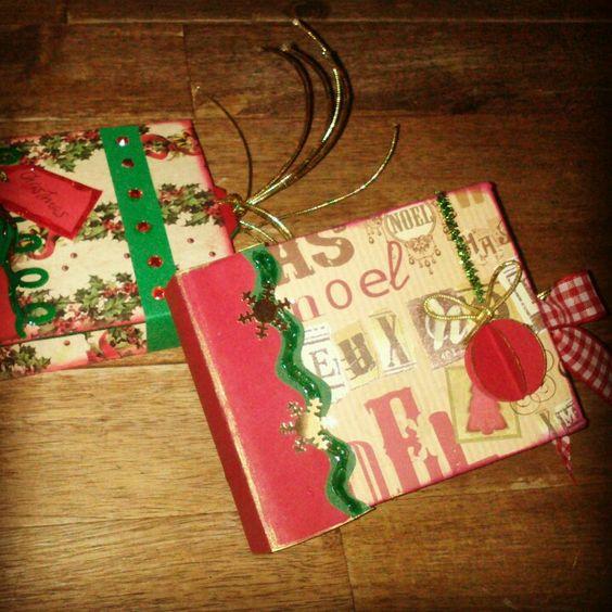 #minialbum #xmas #navidad #navideña #scrapbook #scrap #papel #paper #handmade #hechoamano #gotasderocío #zocatascrap