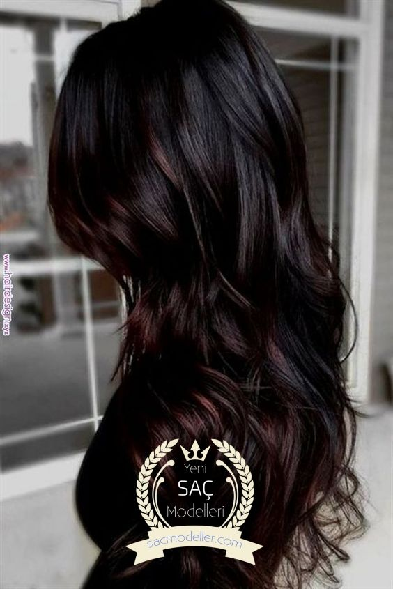 Gorgeous Hairstyles For Black Hair Shades Goruntuler Ile Siyah