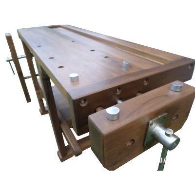 Carpinter a mesas and proyectos on pinterest for Mesa de carpintero