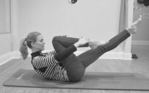 Did you know that by incorporating Basic Pilates with a regular Yoga practice, you can increase the benefits of Yoga? http://behappygetfit.wordpress.com/2014/03/04/improveyogawithpilates/