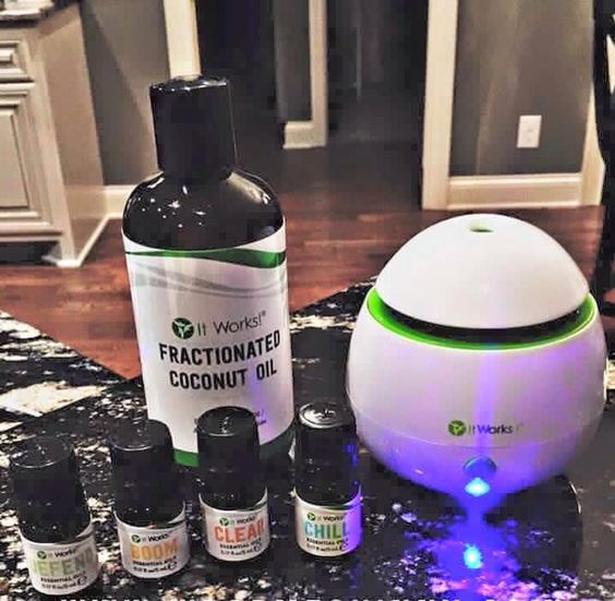 Did you know⁉️ While the It Works! Essential Oils line may be new, we're not new to essential oils‼ You'll find essential oils used throughout our Body and Skin lines including rosemary ❤and eucalyptus oils in That Crazy Wrap Thing and Defining Gel, lavender and myrrh oils in Facial and orange peel and lavender oils in Cleanser - to name a few.