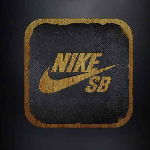 Nike SB App. For skaters that want to track their progress. We love this Sports x Tech stuff !!