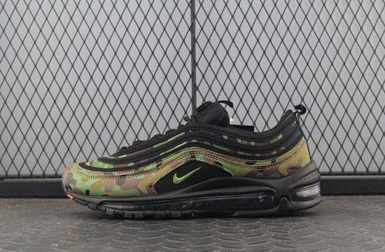 Nike Air Max 97 Country Camo Japan Aj2614 203