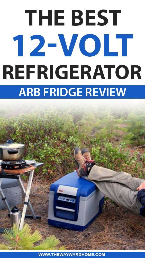 Arb Fridge Review Pros And Cons For Van Life In 2020 Van Life Chevy Astro Van Campervan Life