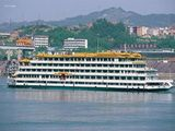 4 Days Yangtze River Cruise Chongqing to Yichang : A 4 days package from Chongqing to #Yangtze with luxury ship and wonderful activity, you will see Three Gorges of China and the beauty of Yangtze River. .http://www.holidaychinatour.com/tour_view.asp?id=75