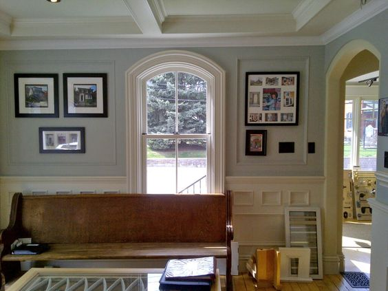 Room Before Foyer : Meeting rooms church pews and foyers on pinterest