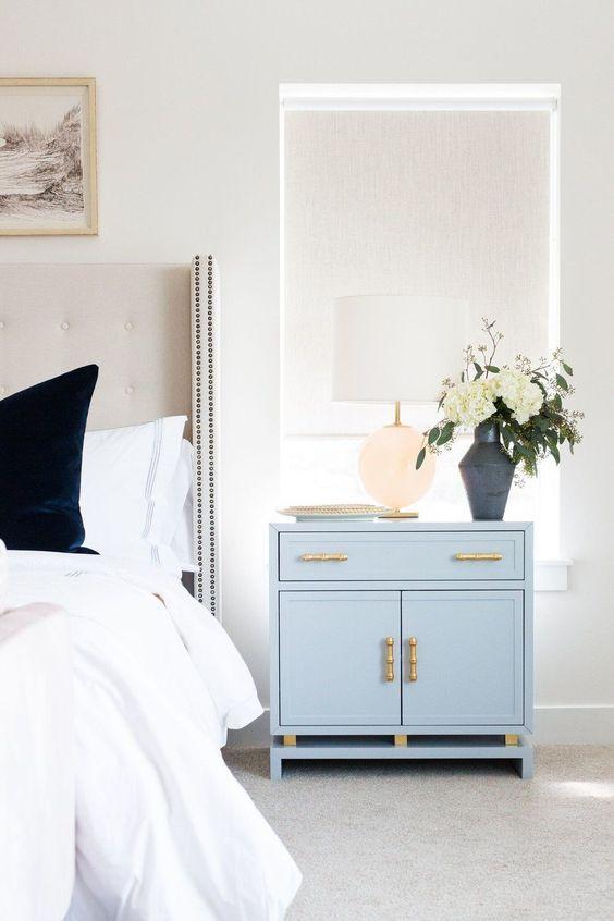 Modern Nightstand Ideas From The Master Bedroom Collection Interiores Decoracao De Quarto Decoracao De Casa