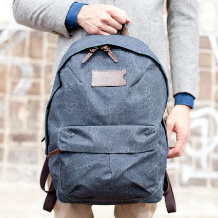 Tommy Backpack by Property Of...: