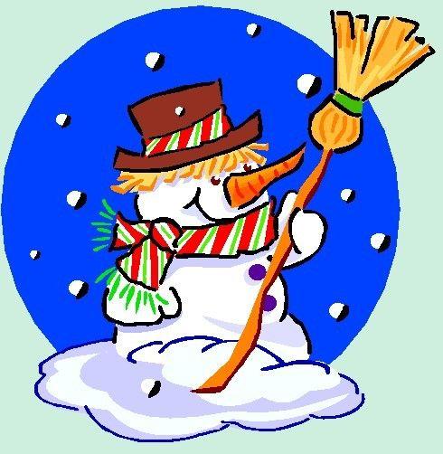 Poésie -Le bonhomme de neige prevert