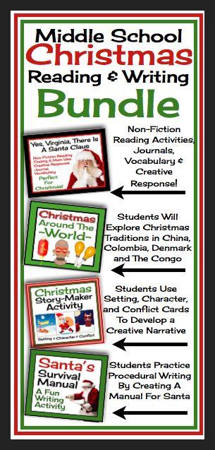 Christmas Worksheets & Printables