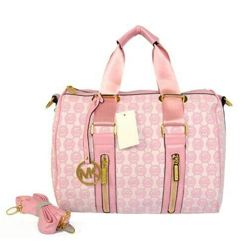 49d62d3b4382b6 ... ~Pale Pink Light Pink MK purse Purses...ohhh la la Pinterest Mk purse,  ...