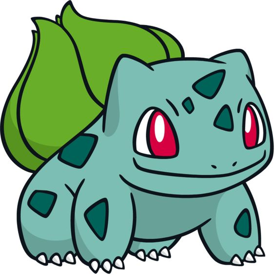 Wow do they know me or what?   I got Bulbasaur! Which Pokémon On Ash's Team Would You Actually Be?