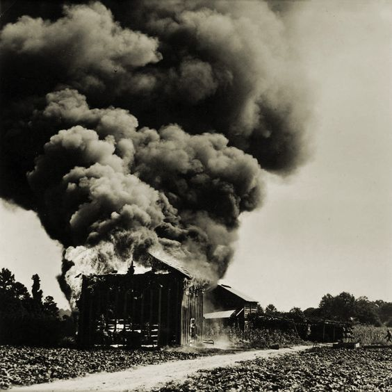 """historical context of barn burning Historical context of barn burning william faulkner's """"barn burning"""" takes a lot of real life cultural values and ways of southern life in the late 1800s many of those values and ways are."""