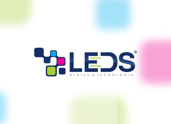 Logomarca – Leds Mídias e Tecnologia