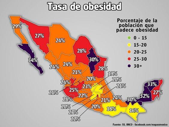 19 Mapas Que Cambiaran Tu Percepcion Sobre Mexico Mapa De Mexico Mapas Cultura De Mexico