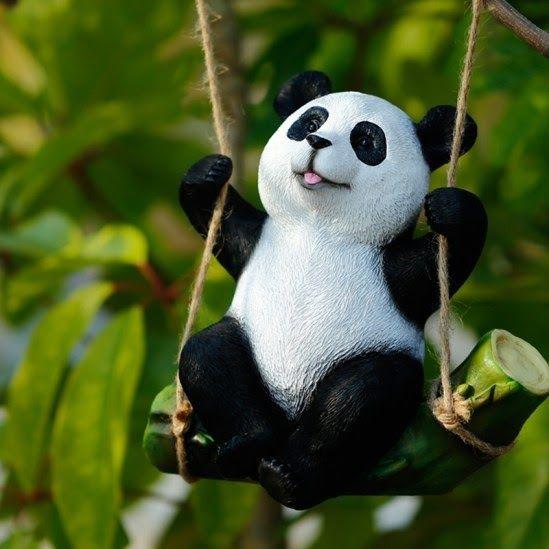 12 Gambar Kartun Panda Imut Siapa Sih Yang Nggak Gemas Sama Hewan Ini Dibelakannya Dapat Kita Lihat Seperti Ada Semacam Tumbuhan Bambu 87 Kartun Imut Lucu