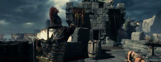 E3 2013: Ryse Impressions - Gamer Horizon