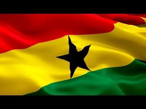 Pin By Adjei Nuhu On Myzta Fariz Ghana Flag Ghana Travel Flags Of The World