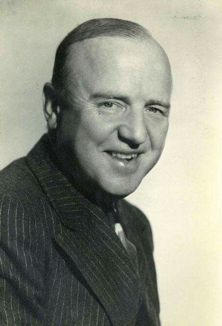 William Frawley   look at all that hair