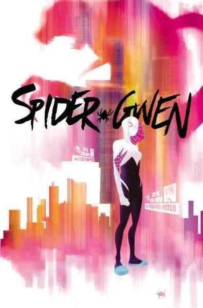 Marvel Spider-Gwen 1: Greater Power