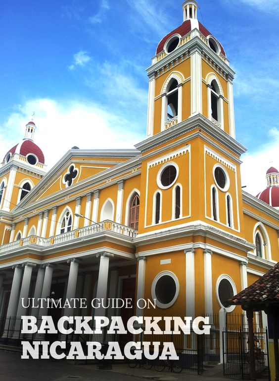 The Ultimate Guide on Backpacking Nicaragua on a Budget