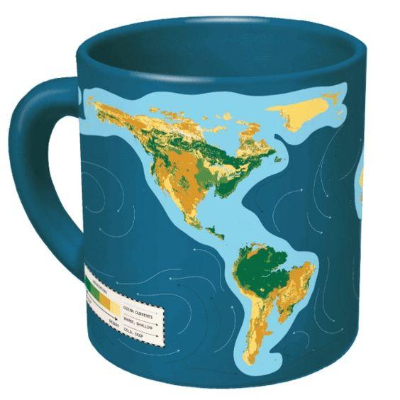 global warming mug gif