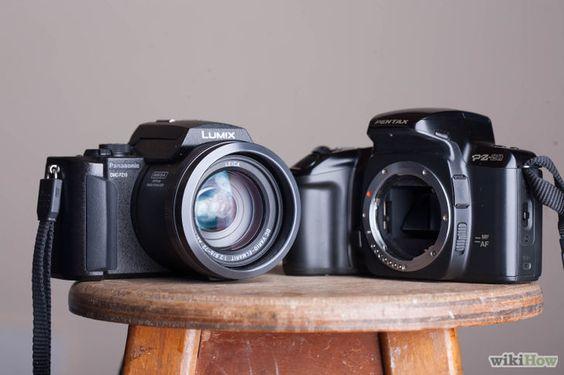 Comment prendre de meilleures photos