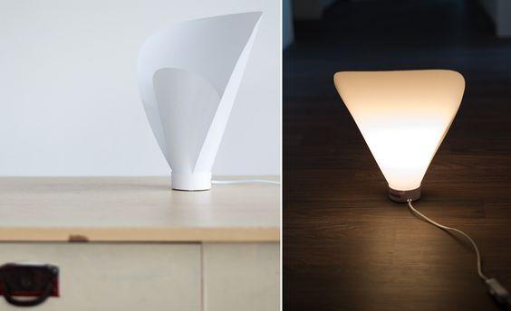 Drei Lichtstimmungen mit einer Lampe. Die SceneSwitch von #Philips schafft für jede Stimmung das passende Ambiente ►
