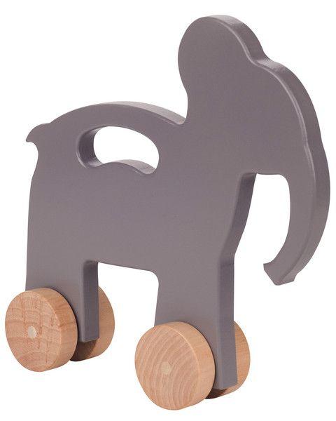 Wood Push Toys 50