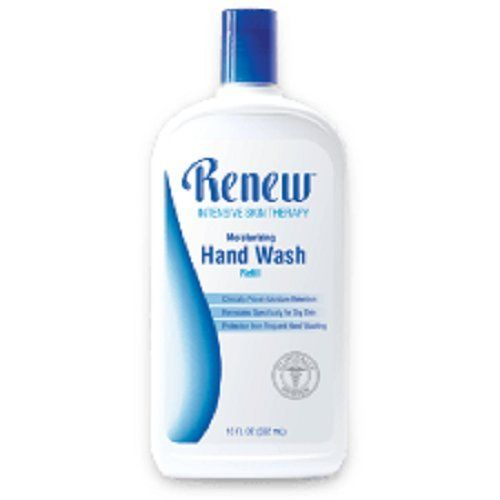 Melaleuca Renew Intensive Skin Therapy Hand Wash Refill 18oz Refill Bottle Only Review Skin Therapy Chronic Dry Skin Melaleuca