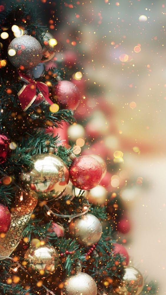 Christmas Aesthetic , Cozy Lights Disney Vintage Christmas