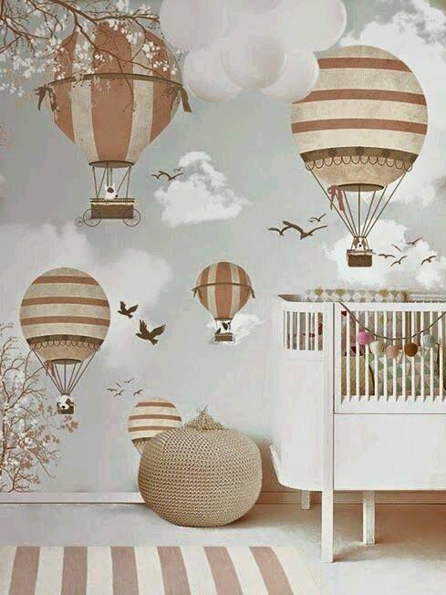 40 Decorating Minimalist Decor Ideas To Inspire Kinderzimmer