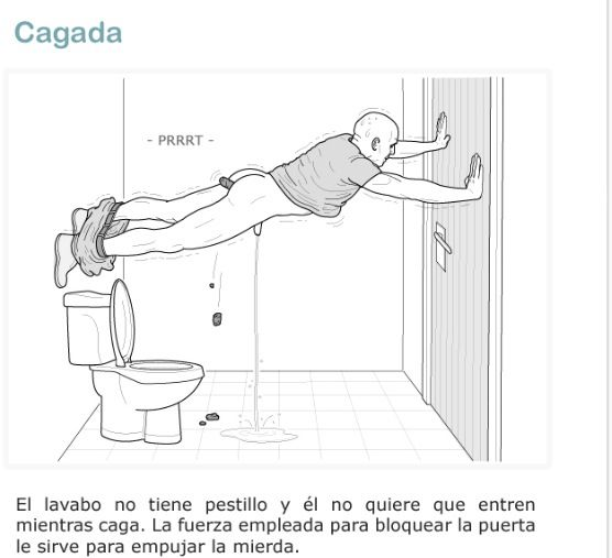 How People Use Restroom In Gas Stations Http Breakbrunch