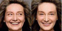 A incrível ginástica facial: bastam 3 minutos para você eliminar rugas e marcas de expressão   Cura pela Natureza