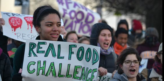 From Cafeterias to Farms: How Students are Mobilizing their Universities to Build a more Local, Just, and Sustainable Food System