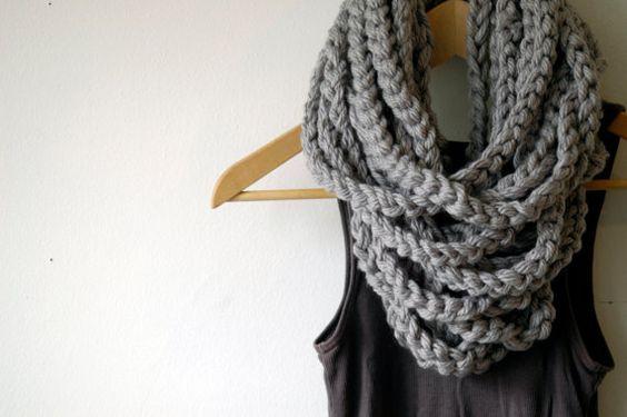 fall neck wear