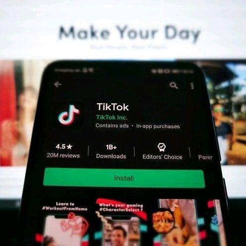 Tiktok S Playstire Rating Recovers As Google Removes Millions Of Negative Reviews Tiktok Tiktokreviews Learn Blogging Digital Marketing App