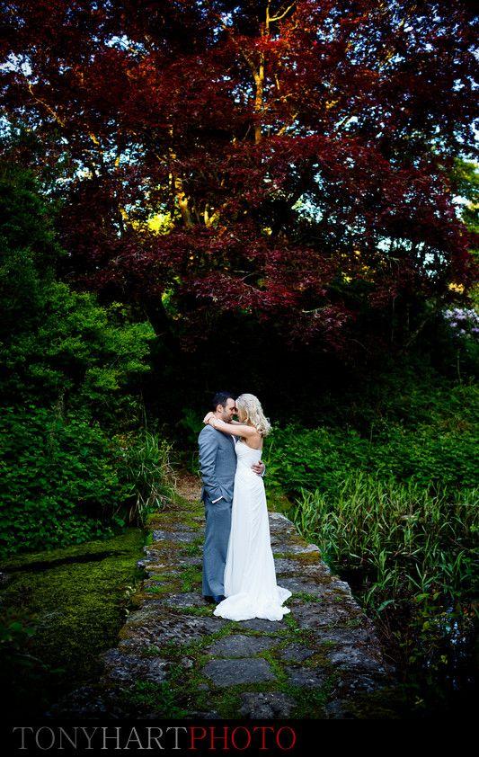 Wedding Photography By Tony Hart At South Lodge Hotel Near Crawley